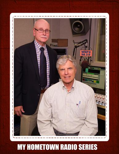 WHPC Radio Image