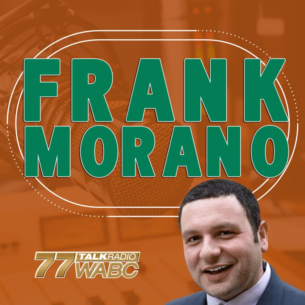 Frank Morano Podcast
